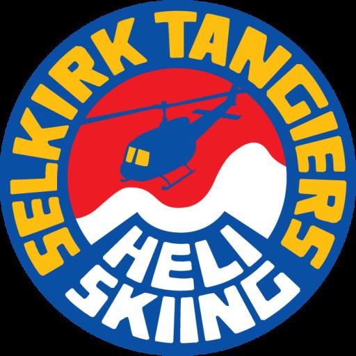 Image result for selkirk tangier logo revelstoke